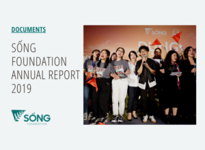 Sống Foundation Annual Report 2019